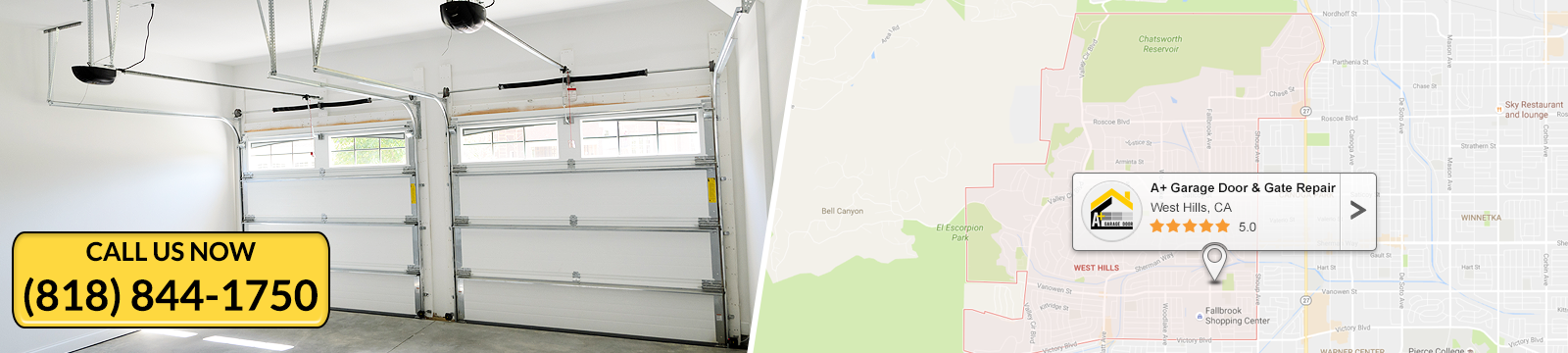 Garage Door Repair West Hills